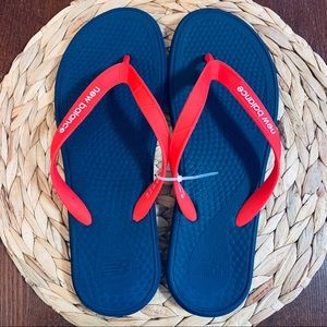 NEW BALANCE® Cushioned Flip Flops M 11